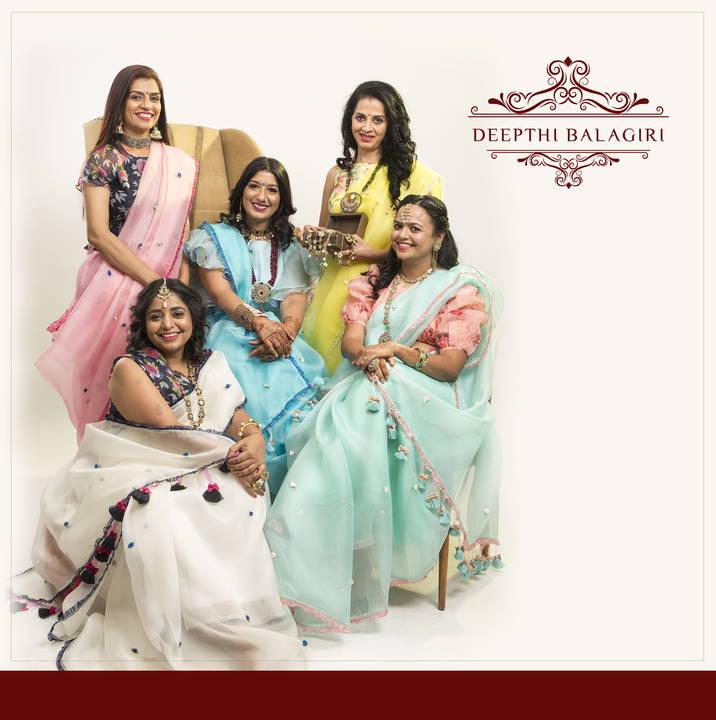 Deepthi Balagiri