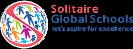 Solitaire Global Schools logo