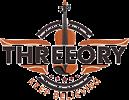 Threeory logo