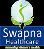 Swapna Health care logo