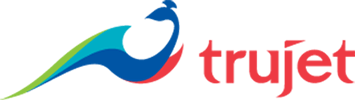 TruJet logo