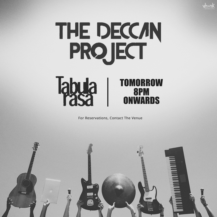 Deccan Project