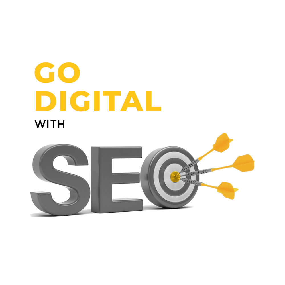 Go Digital with SEO
