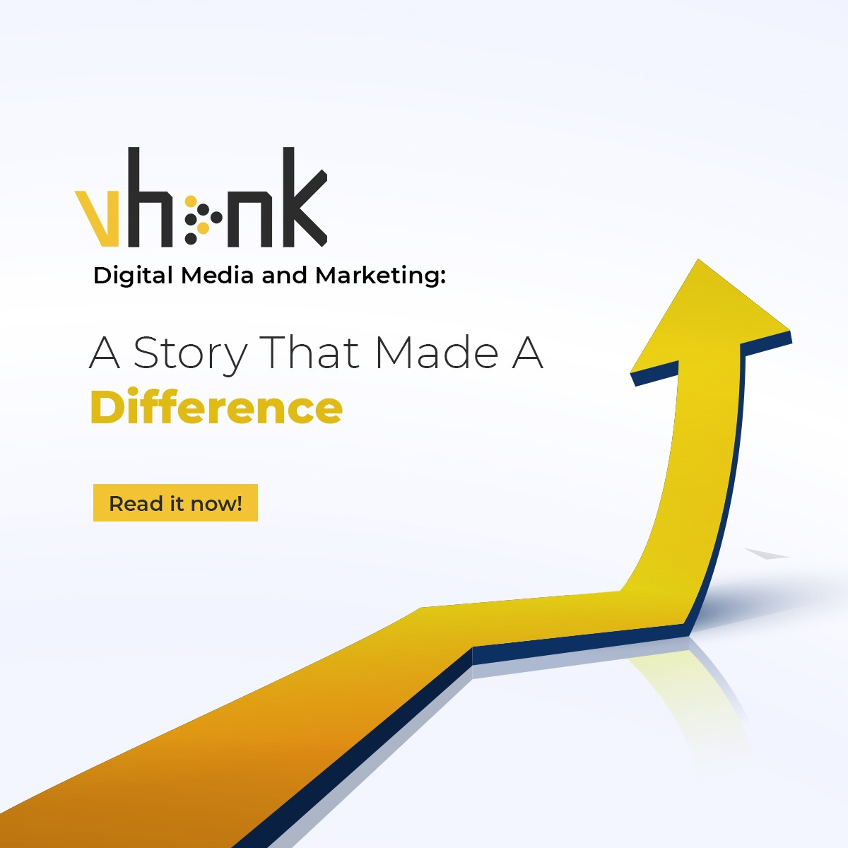 VHonk Digital Media and Marketing: A Story That Made A Difference